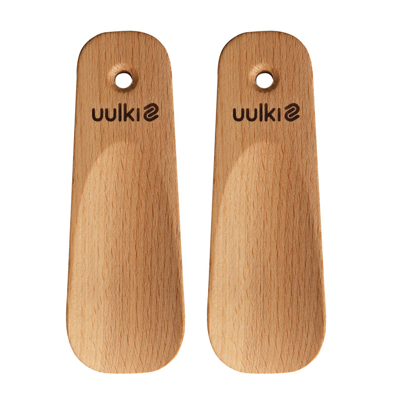 Uulki small shoe horn wood