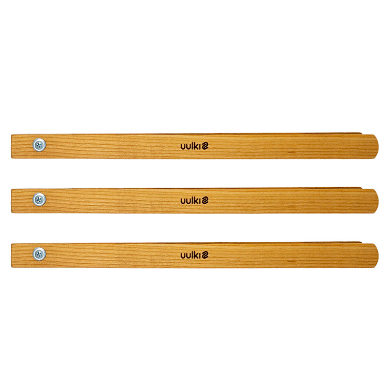 barbecue tongs wood