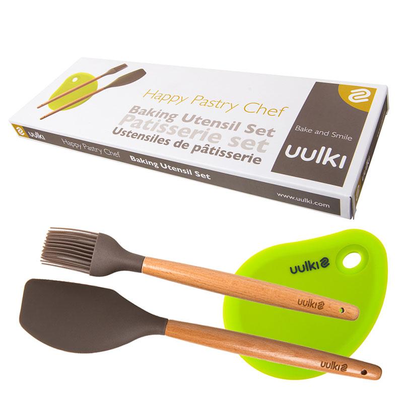basting brush silicone