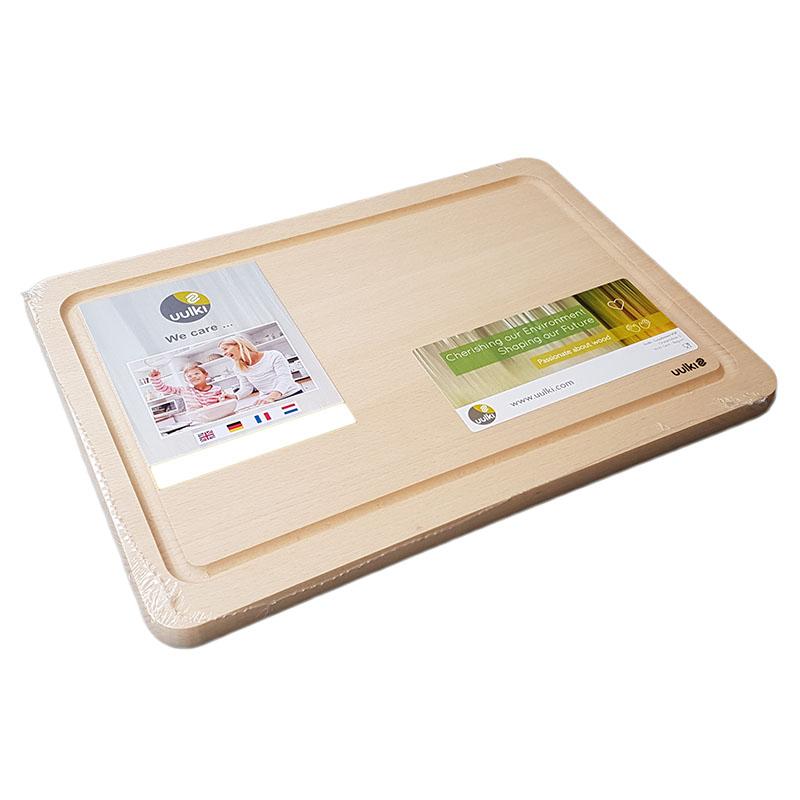 Broodplank uit hout