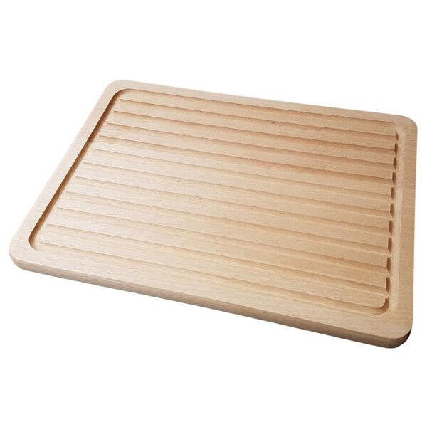 Broodsnijplank uit hout