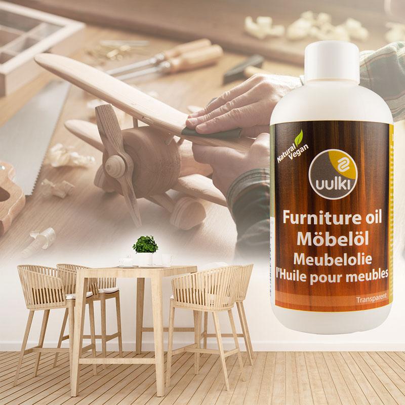 houtbehandeling meubels
