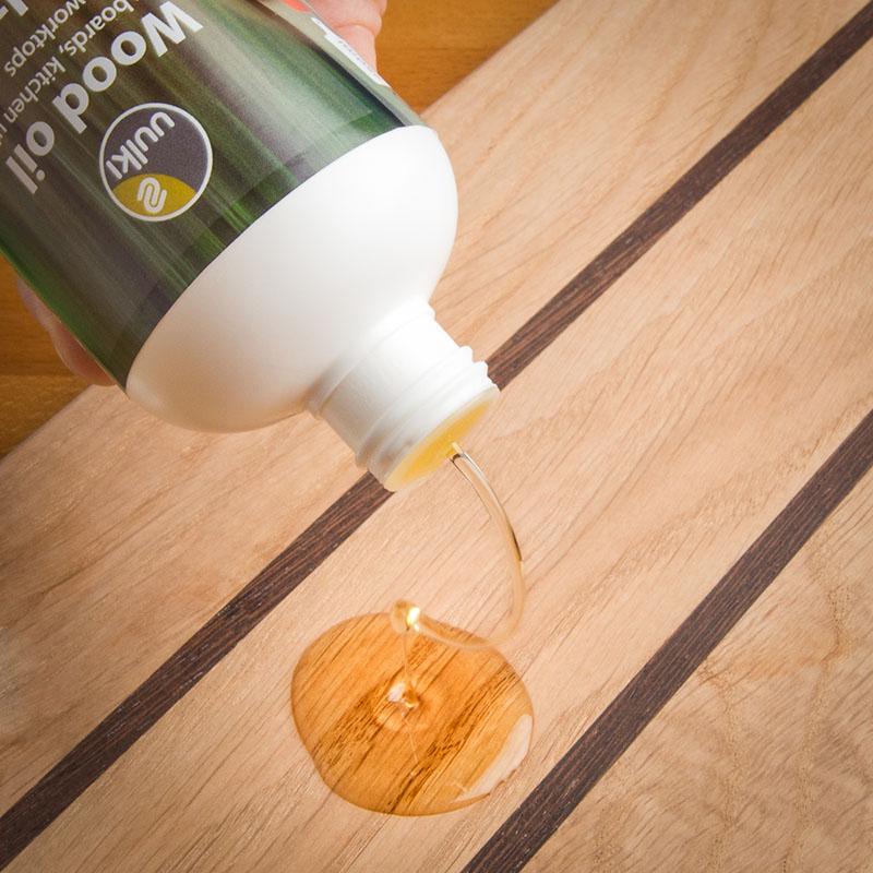 houten snijplank inolien