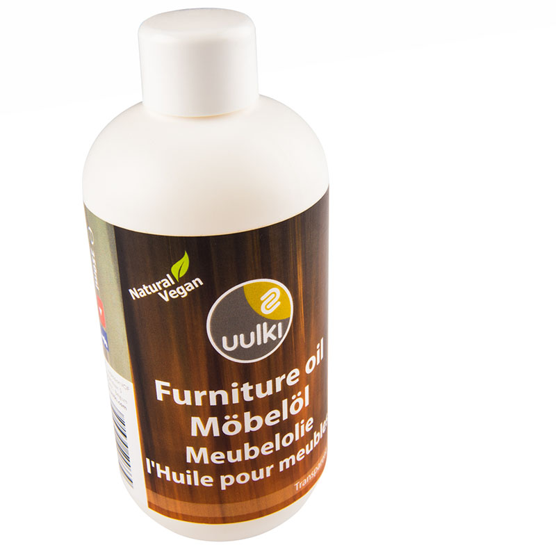 indoor furniture oil