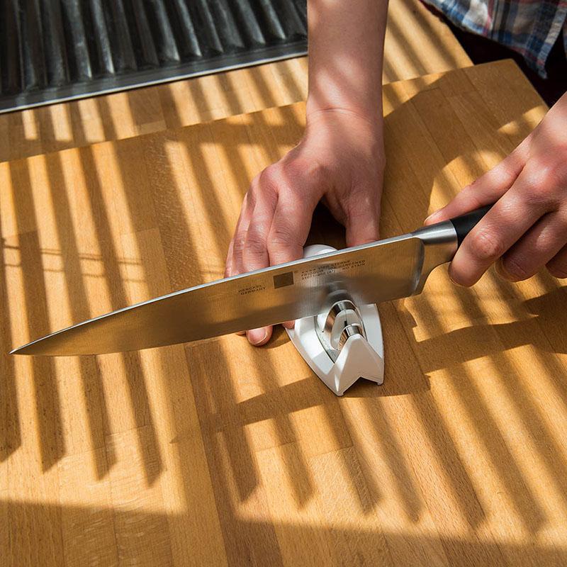 sharpening steel