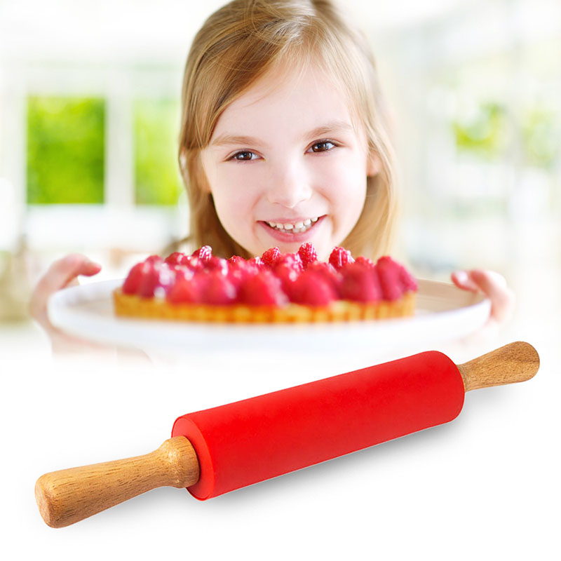silicone rolling pins
