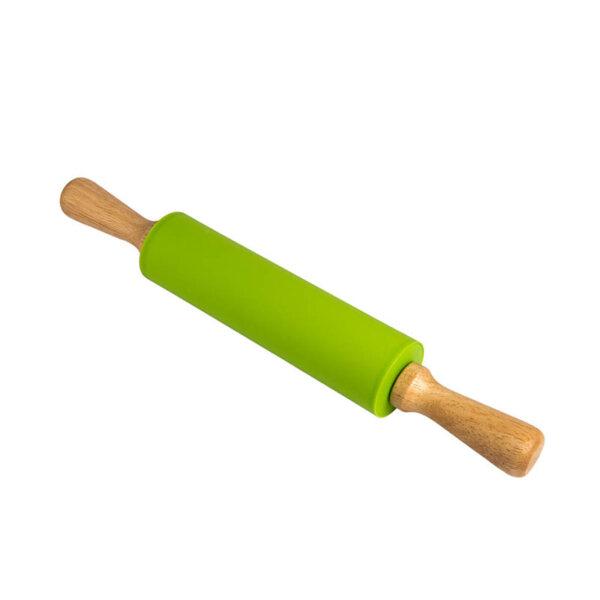 uulki non stick silicone rolling pin
