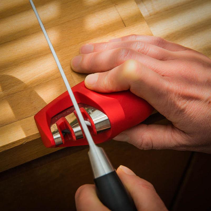 best knife sharpening