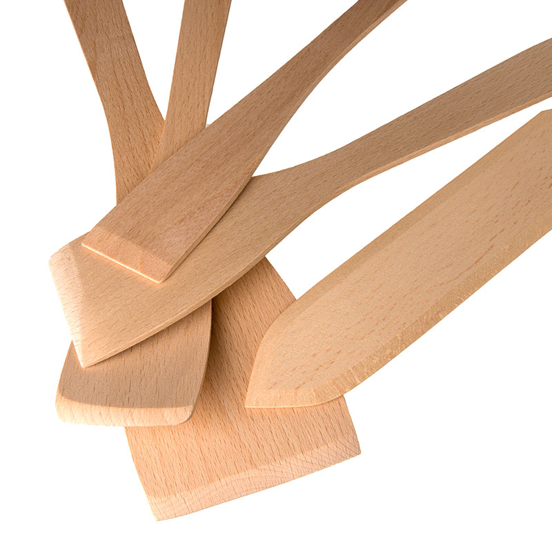 spatule bois