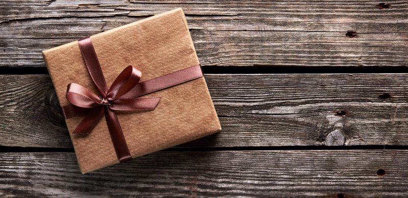 geschenke holz