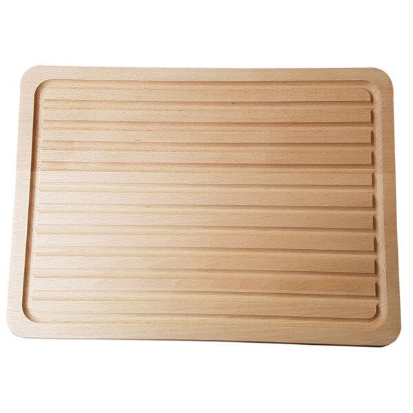 uulki planche a pain en bois