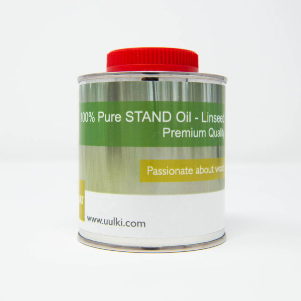 uulki linseed stand oil