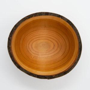 houten schaal design