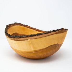 uulki houten kommen