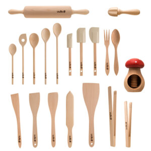 outils de cuisine durables