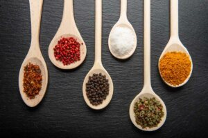 ustensiles de cuisine écologiques