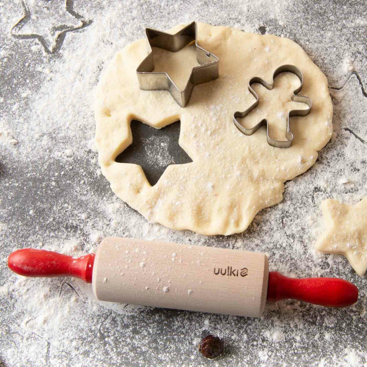 children rolling pin
