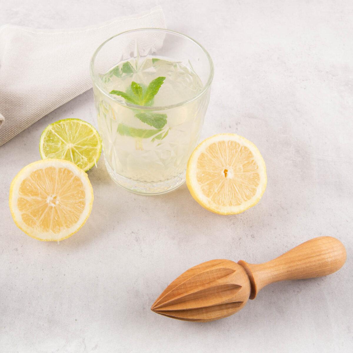 citroen limoen pers