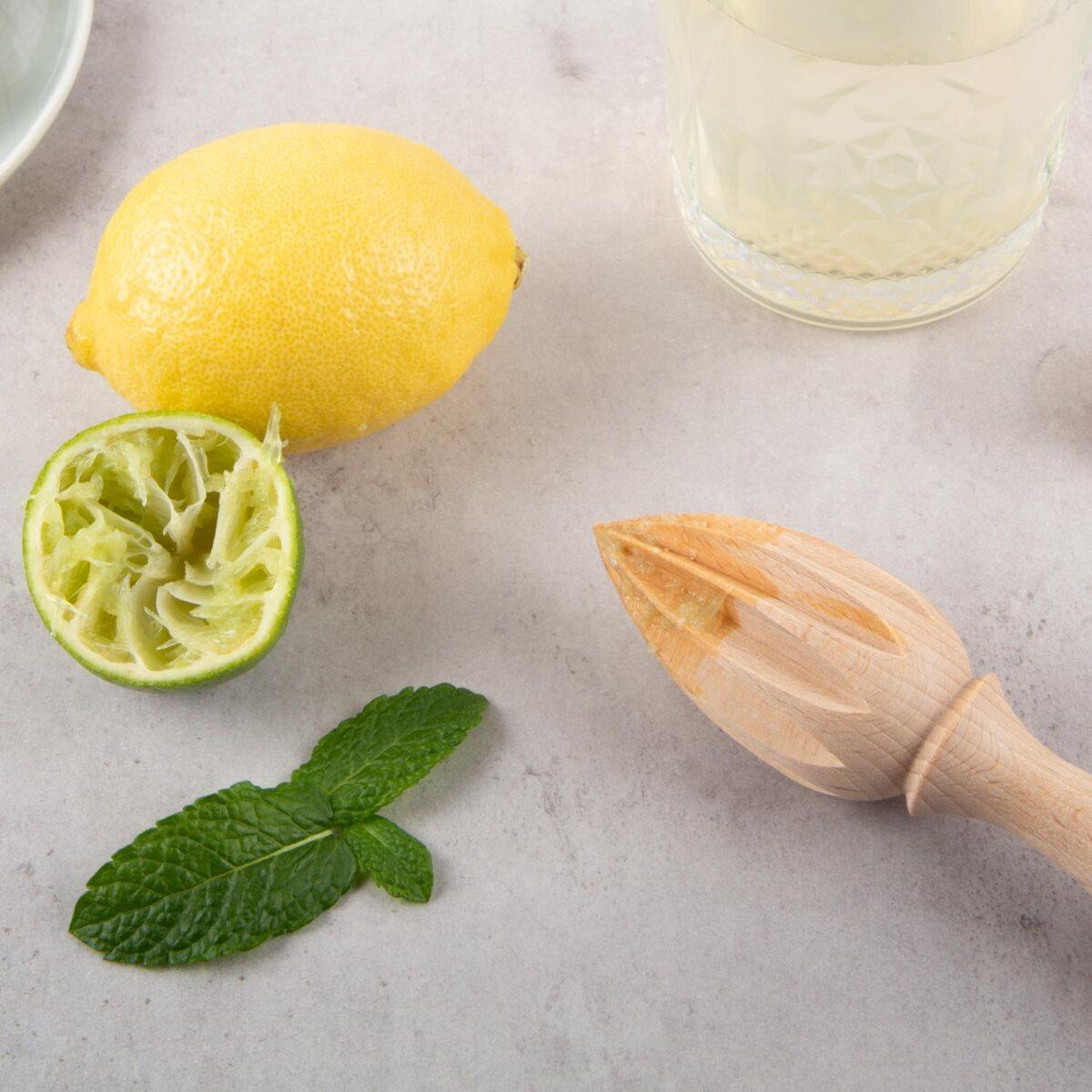 citroenpers limoenpers ecologisch