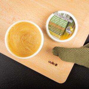 wooden ktichenware treatment