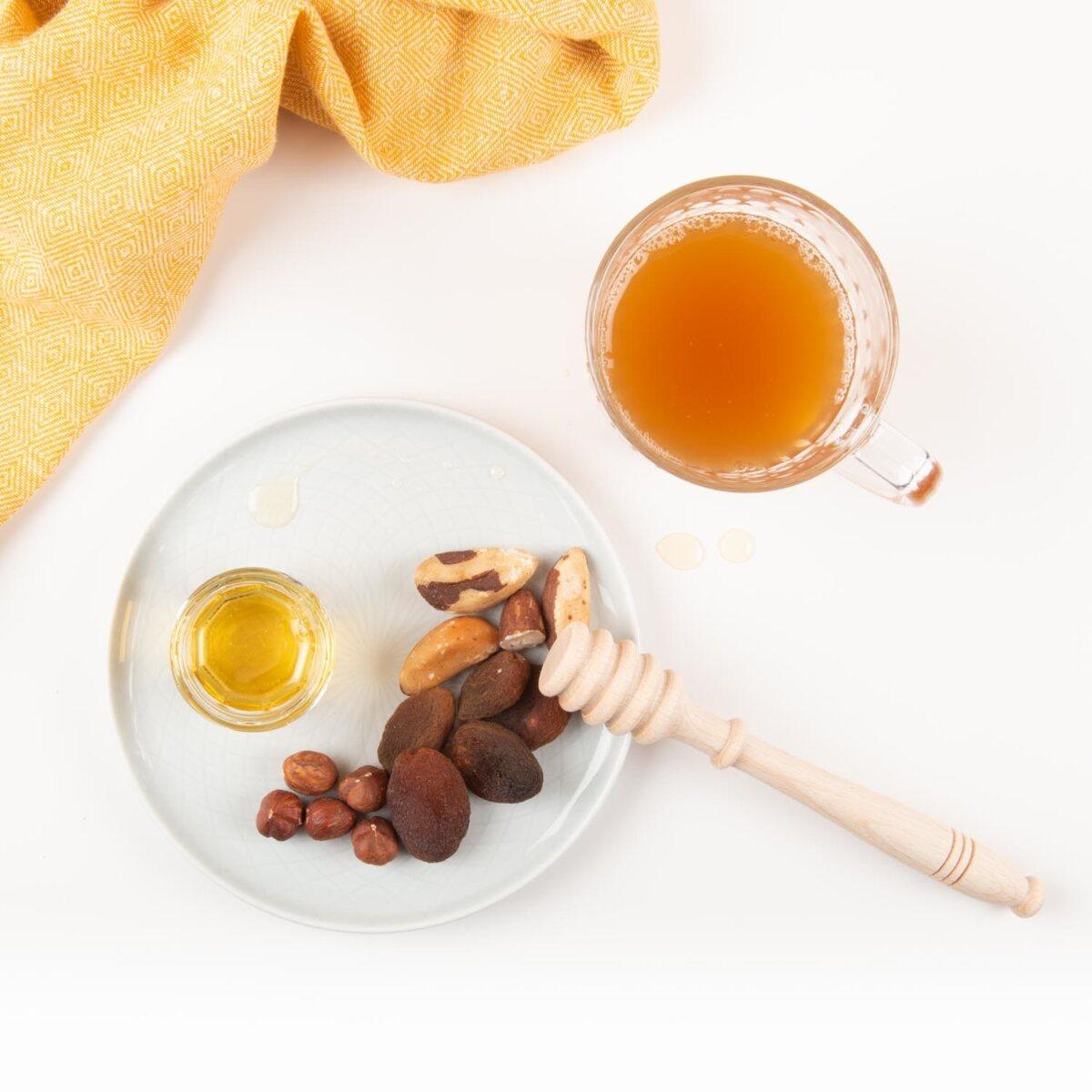 dipper voor honing