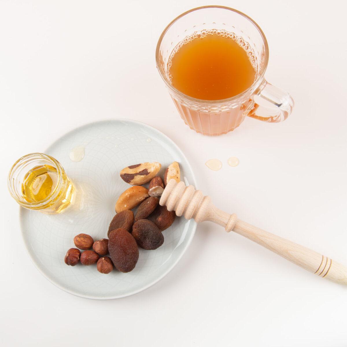 drizzler voor honing