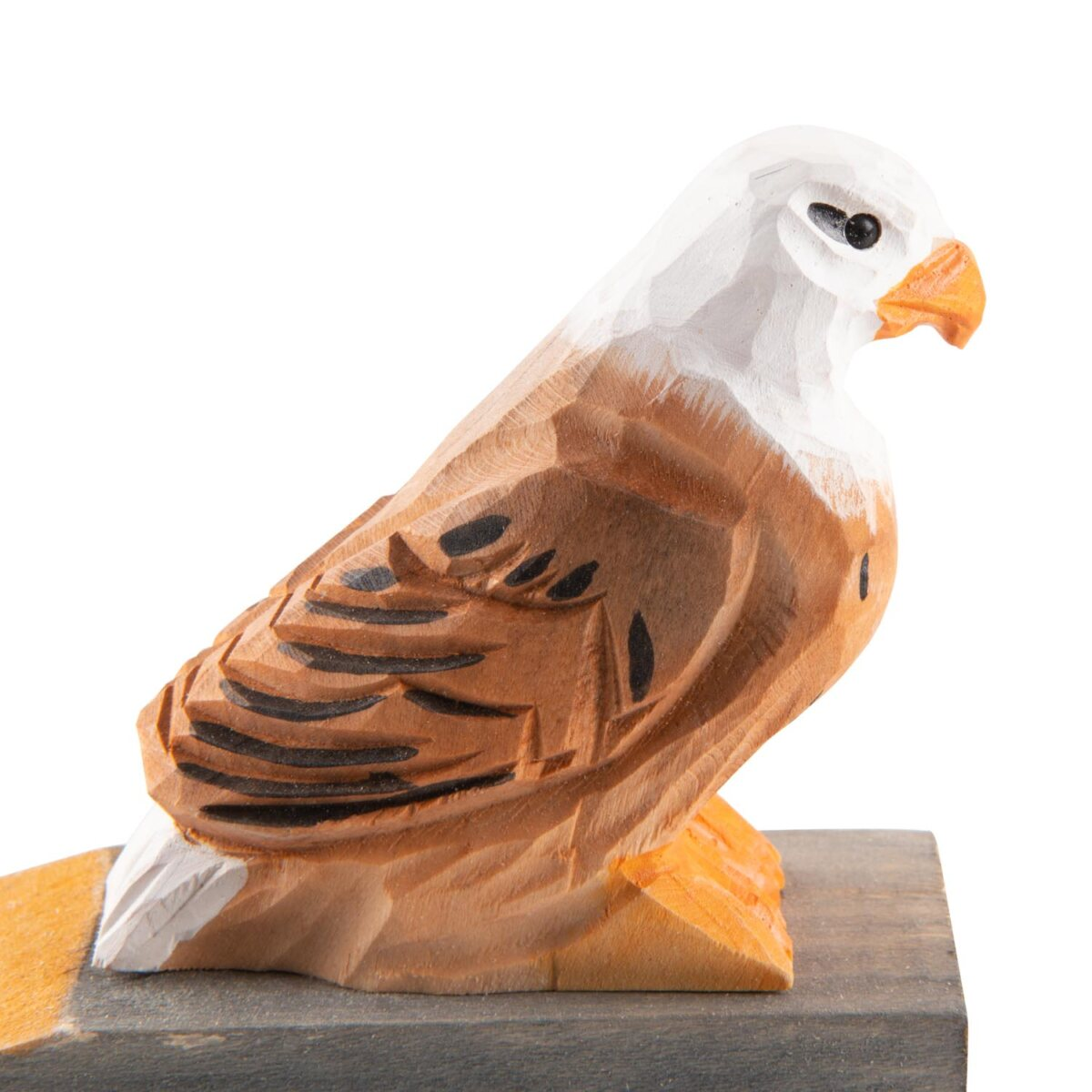 ecological door stop eagle