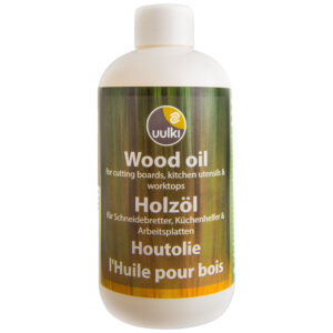 kitchenware wood oil