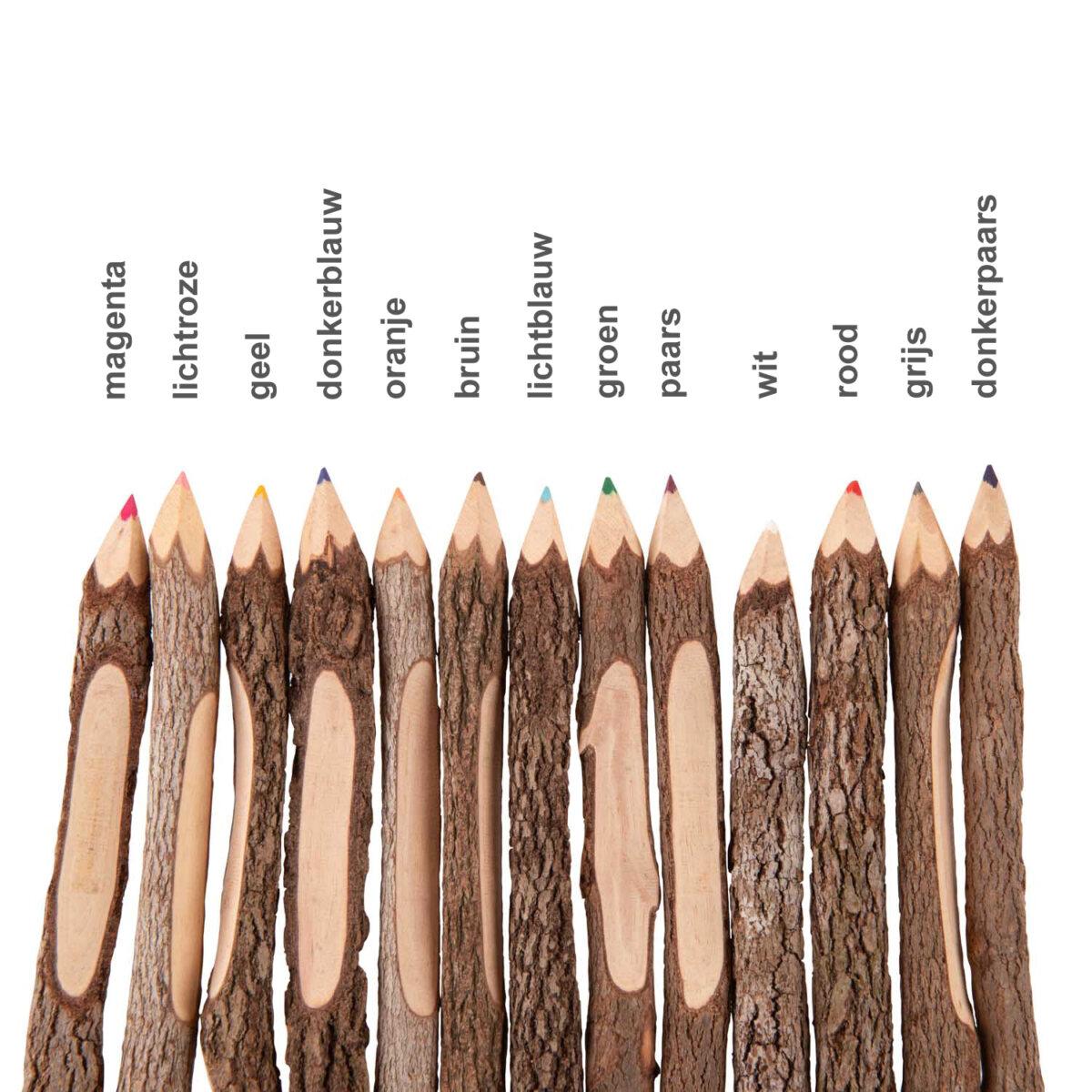 potloden om te tekenen