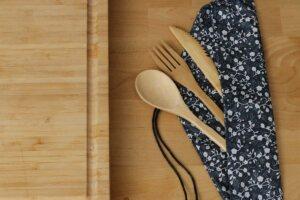 vaisselle bambou toxique